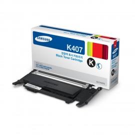 Toner Samsung CLT-K407S