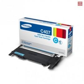 Toner Samsung CLT-C407S
