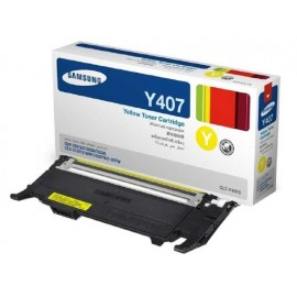 Toner Samsung CLT-Y407S