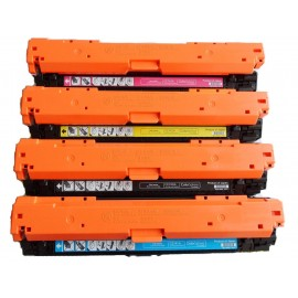 Toner Alternativo Brother Tn2370 / Tn660