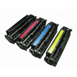 Toner Alternativo Hp Ce310a Cf350a Universal