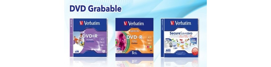 CD | DVD VIRGEN
