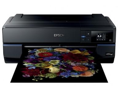 Se pueden imprimir fotografias en impresoras laser?