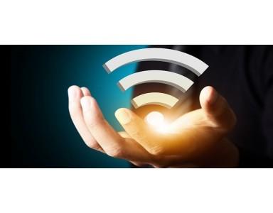 ¿ Como conseguir mantener una buena cobertura de mis aparatos wifi ?